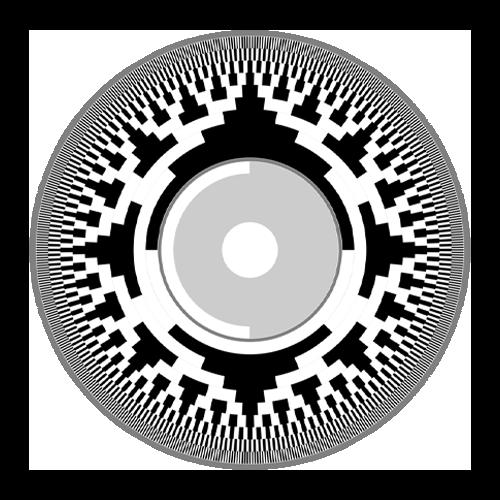 encoder disc example