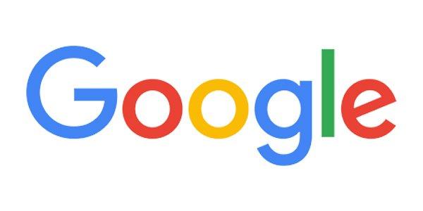 google logo, robotics