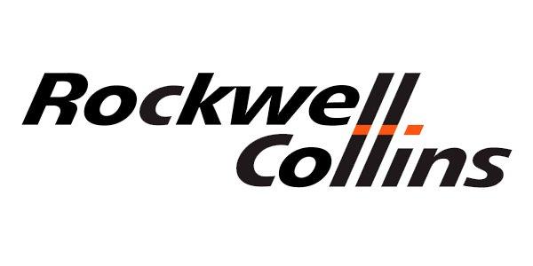 rockwell collins logo, optical encoder discs