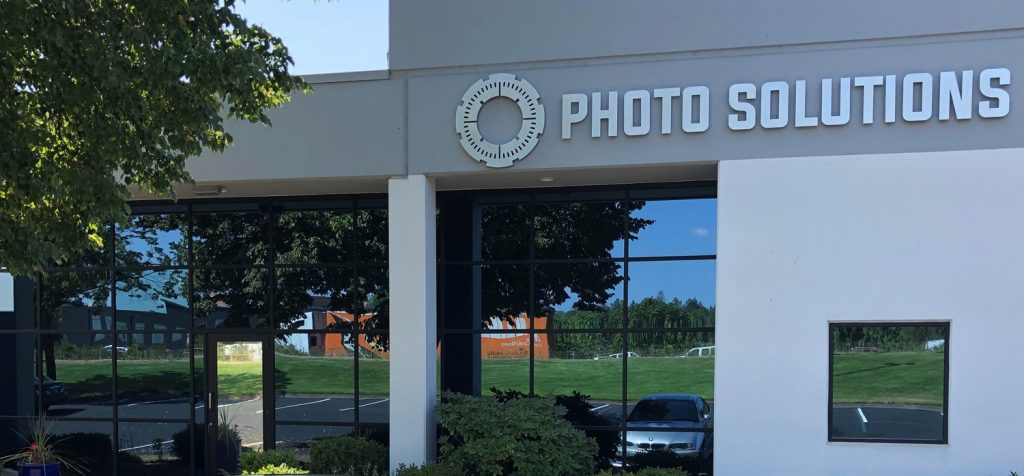 Photo Solutions, optical component manufacturer headquarters