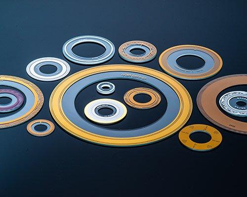 glass encoder disks