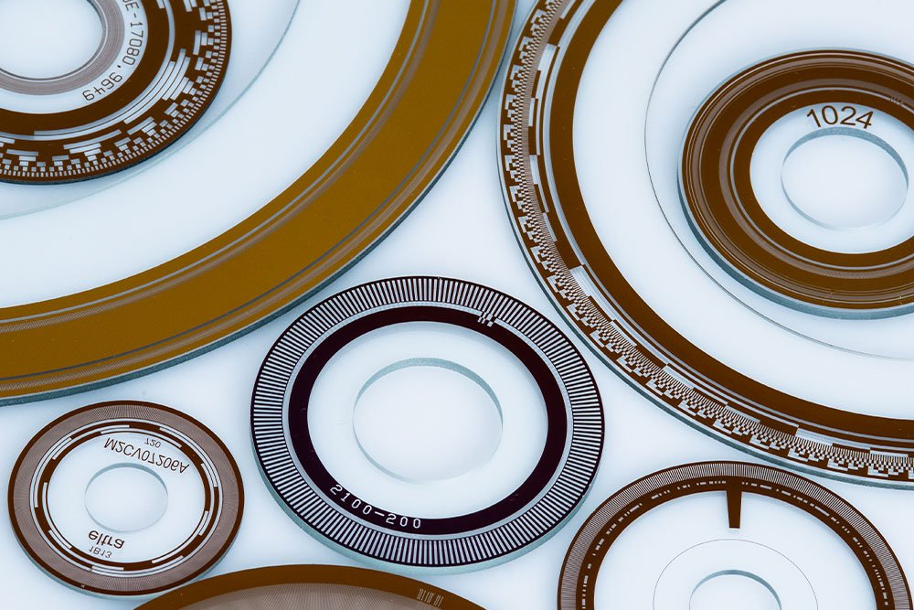 All About Photo Solutions' Transmissive Mode Glass Discs